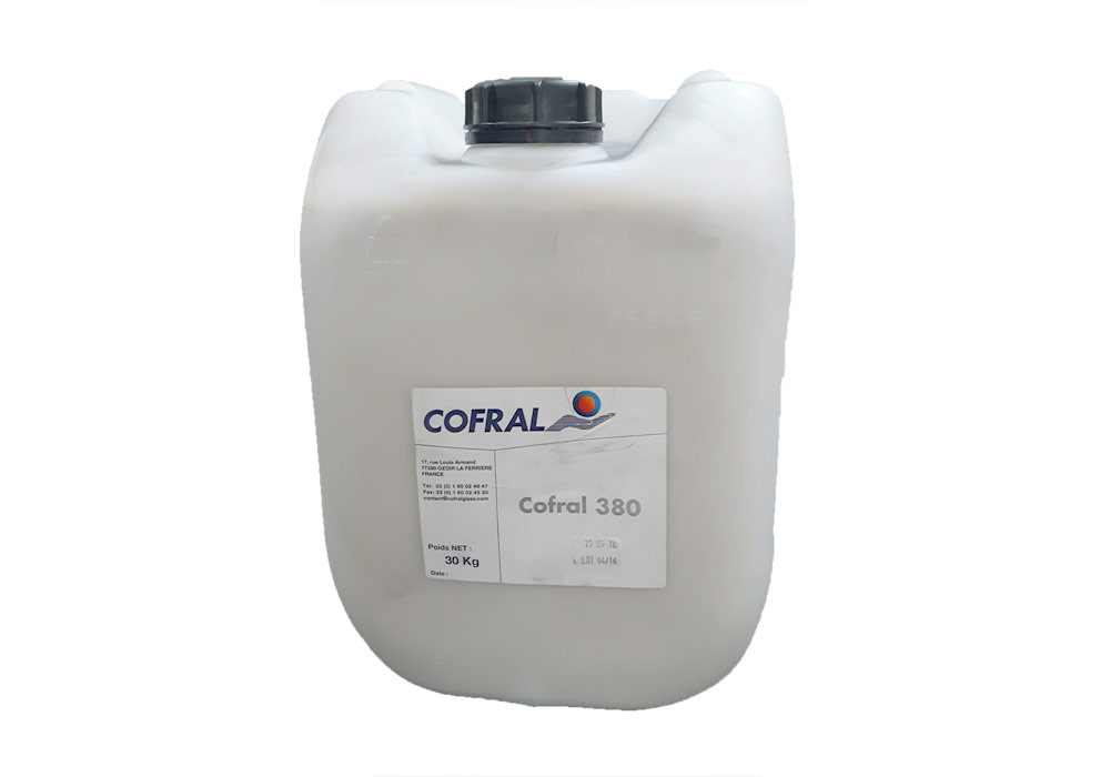 Cofral 380