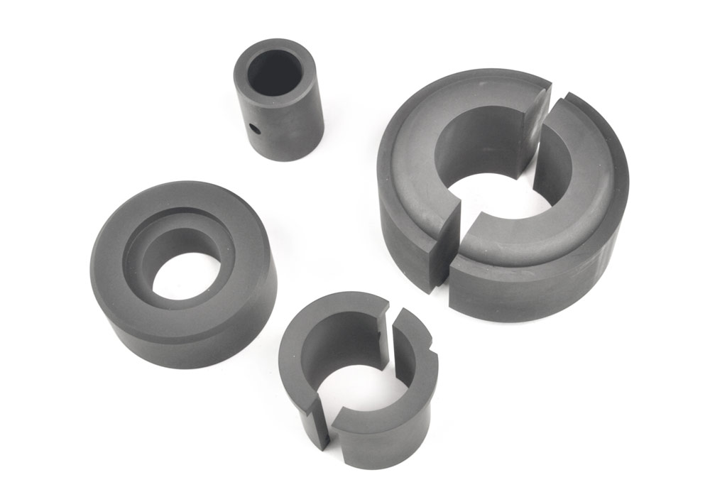 Mechanical graphite applications