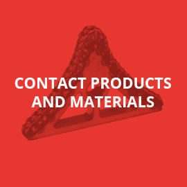 Contact products and materials
